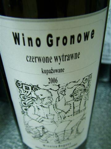 Vinisfera Zasady Etykietowania Polskich Win