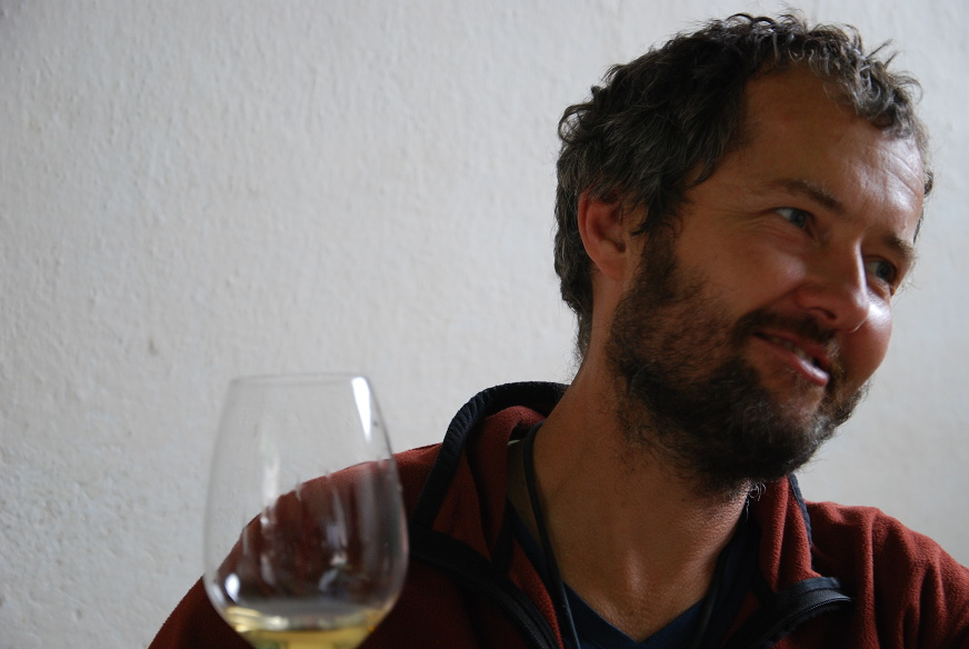 Ne)vinné zápisky Richarda Stávka: O našich vínech v Polsku