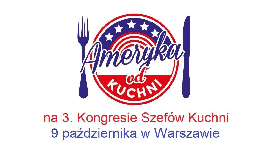 Vinisfera Ameryka Od Kuchni 3 Kongres Szefow Kuchni